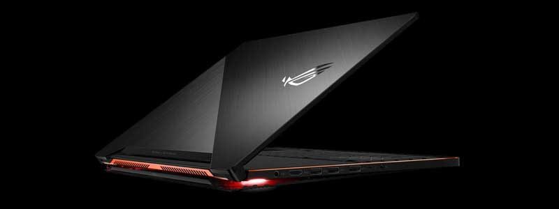 Asus ROG Zephyrus GX501 Gaming Laptop