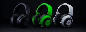 Best Razer Gaming Headset for Console