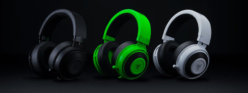 Razer Gaming Headset for Console