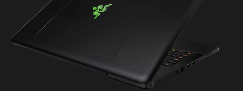 Razer Blade Pro 4K Gaming Laptop Review