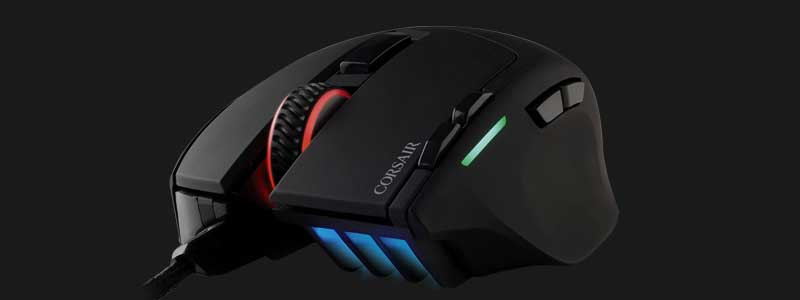 Corsair Sabre Reviews