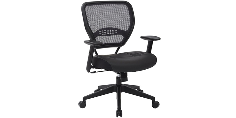 Best SPACE Seating Gaming Office Chair