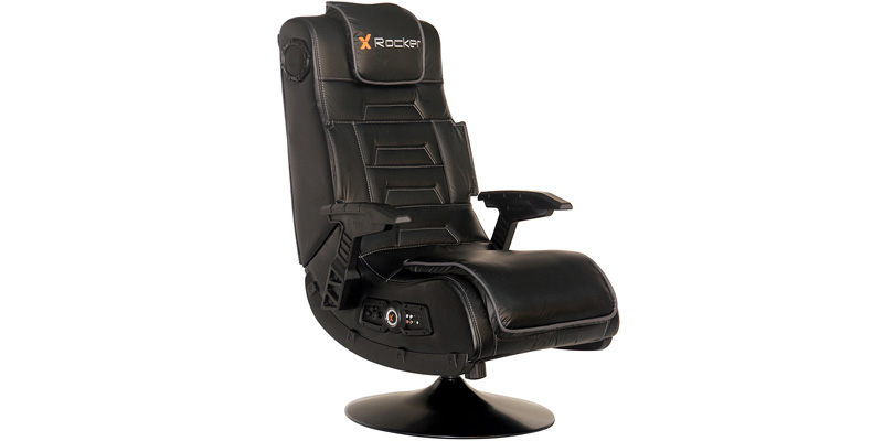 Best X Rocker Pro Series Pedestal 2.1 Video Gaming Chair of 2018