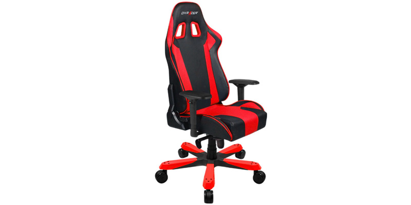 DXRacer Racing Gaming Chair Review