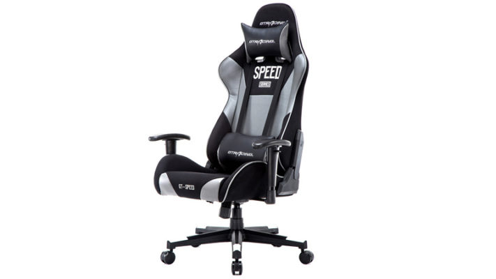 GTRACING Best High Back Gaming Chair