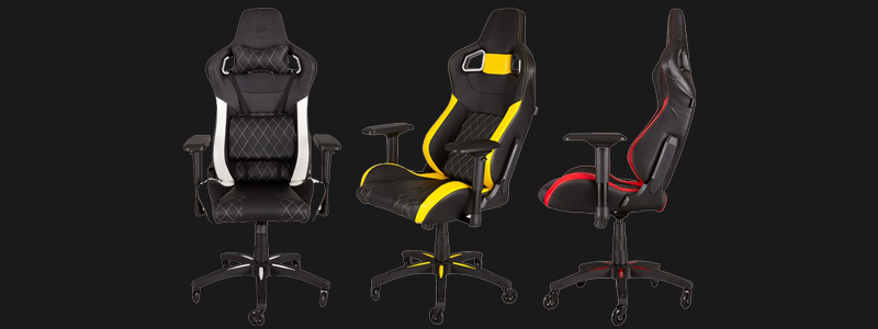 best gaming chair review