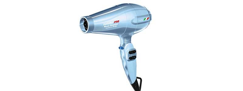 BaBylissPRO Hair Dryer Nano Titanium