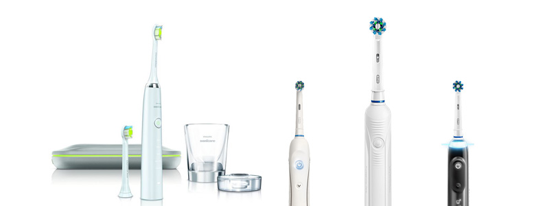 Best Electric Toothbrush Reviews of 2020 – Top 10 Updated