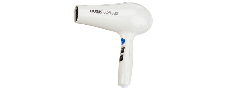 RUSK Engineering W8less Professional Review