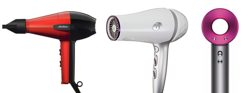 best hair dryer reviews 2018