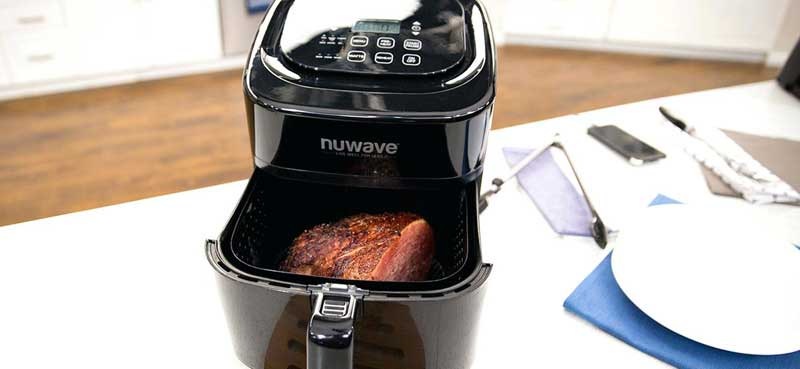 nuwave air fryer reviews