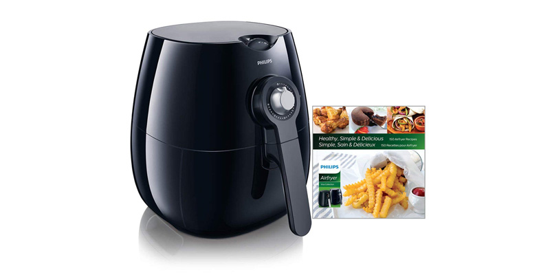Philip Viva Airfryer Review