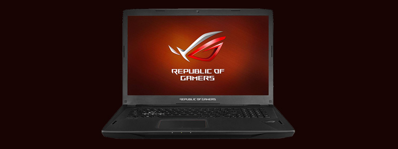 Asus ROG Strix GL502VS Review