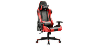 Best GTracing Ergonomic Backres Gaming Chair Review