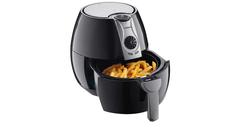 Cozyna Air Fryer Reviews
