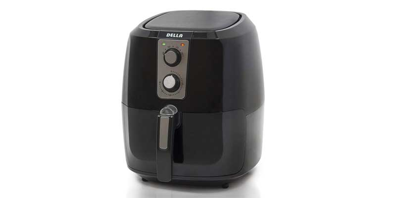 Della XL Air Fryer Reviews