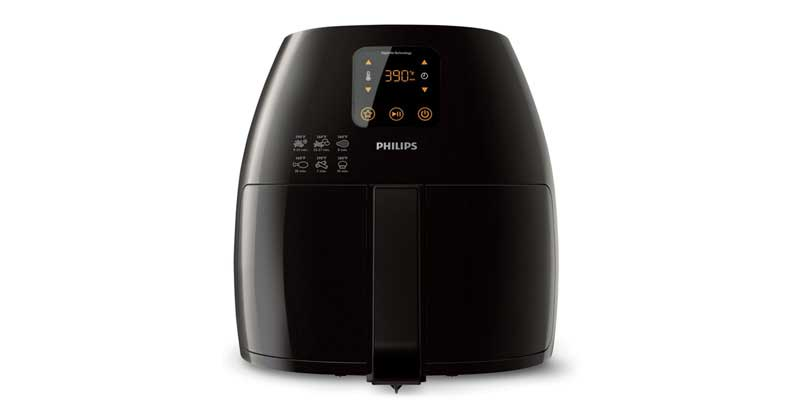 Philips Avance Air fryer Reviews