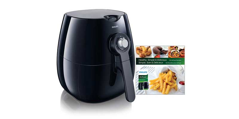 Philips Viva Air Fryer Reviews
