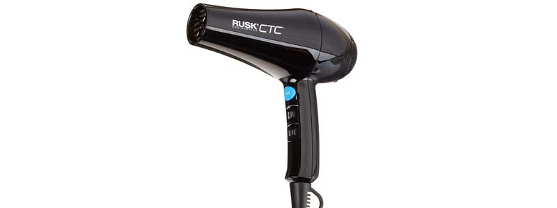 Hair Dryer RUSK Engineering CTC